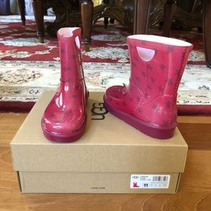 3ec673eb777 Kids' New Girls' Ugg Shoes | Poshmark